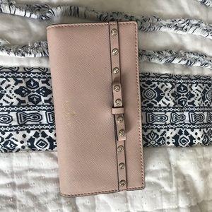 Pink KS Wallet
